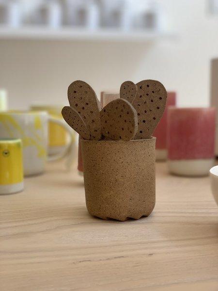 Jiki Jaku Ceramic Cactus