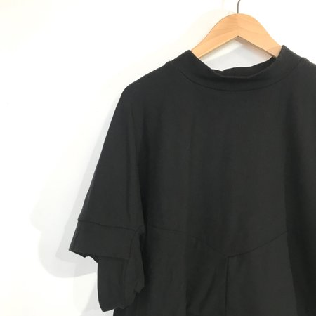 Jennifer Glasgow Razia Sweatshirt - Black