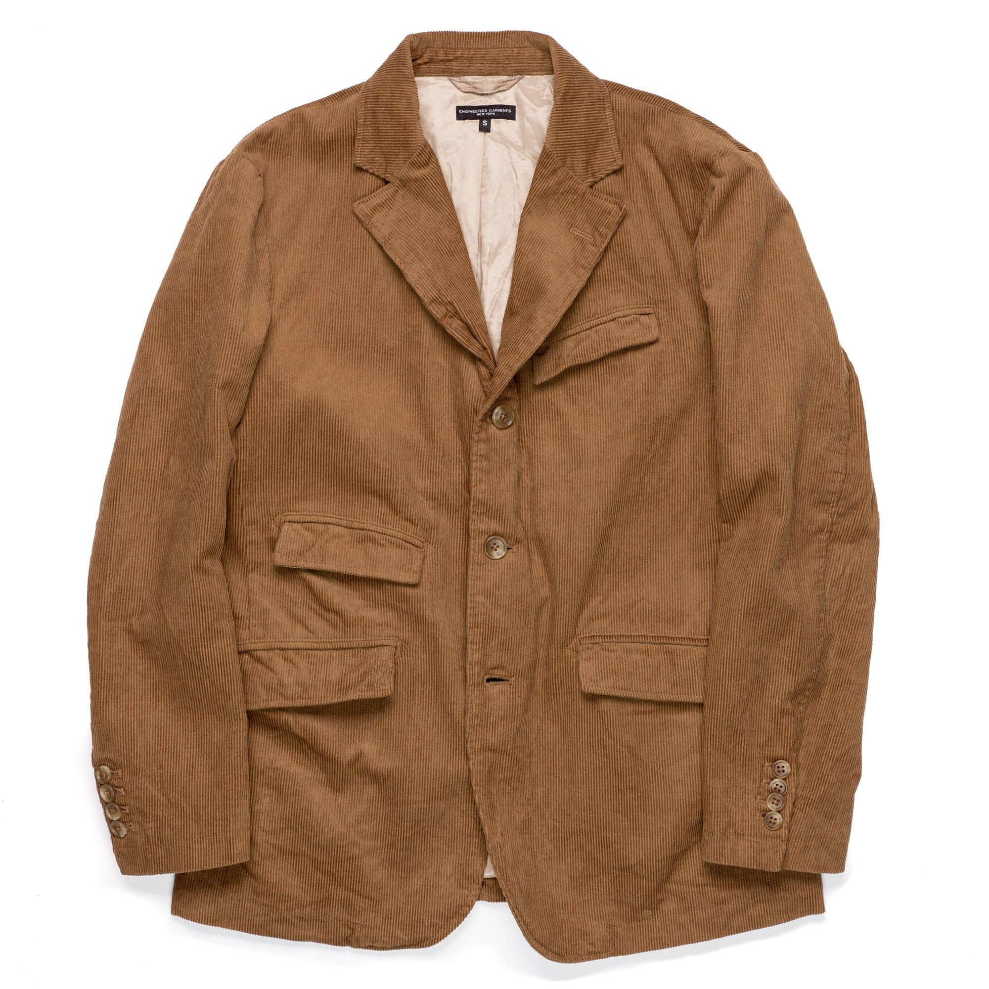 tan binh market engineered garments andover jacket