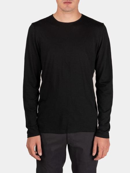 VEILANCE Frame LS Shirt - Black