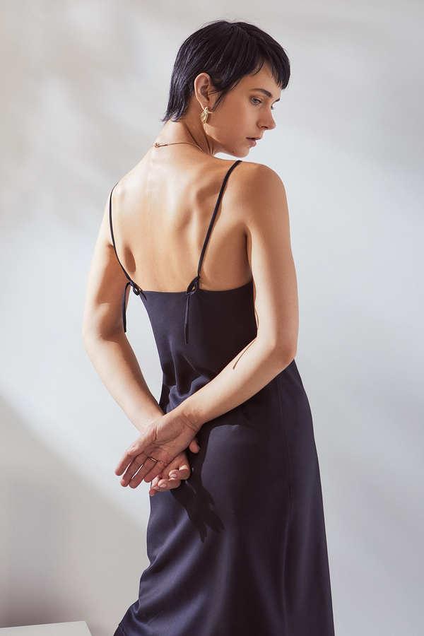 Kowtow Ada Slip Dress
