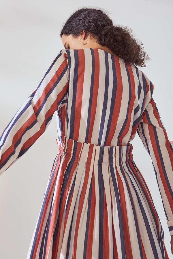 Kowtow Story Dress