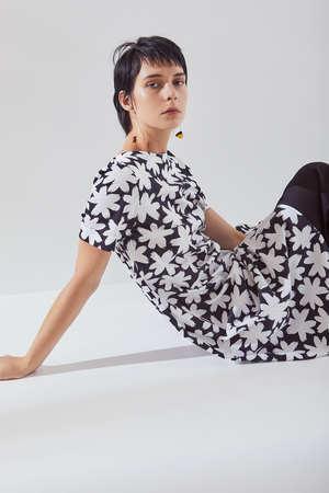 Kowtow Triangle Dress