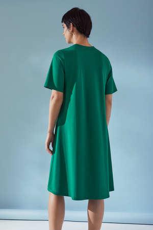 Kowtow Triangle T Shirt Dress