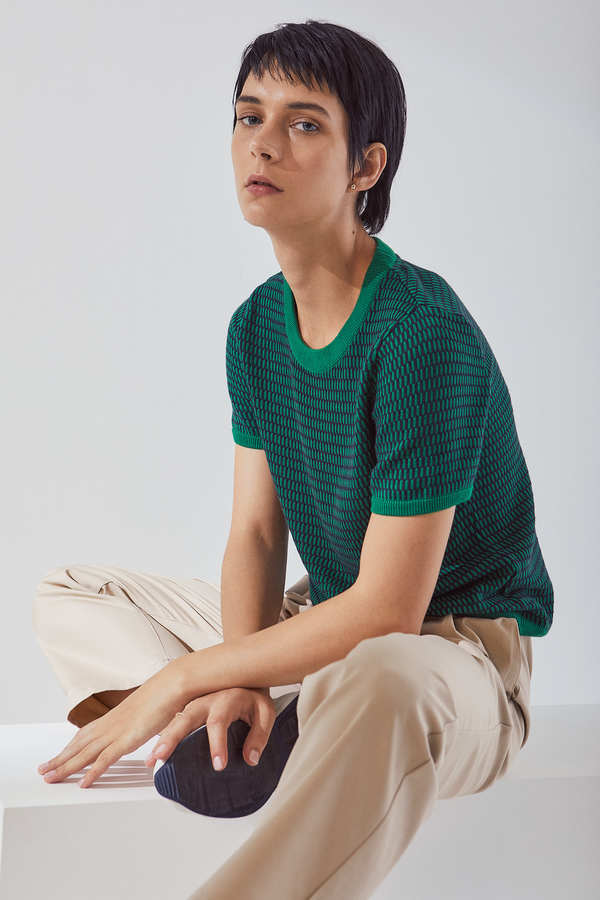 Kowtow Optic Top