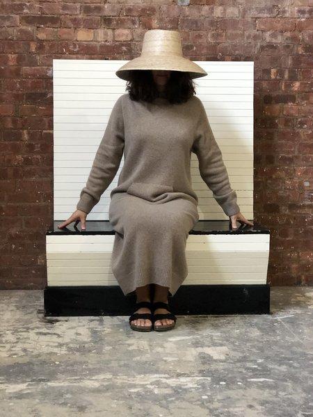 ELMNTL Hooded On the Go Dress