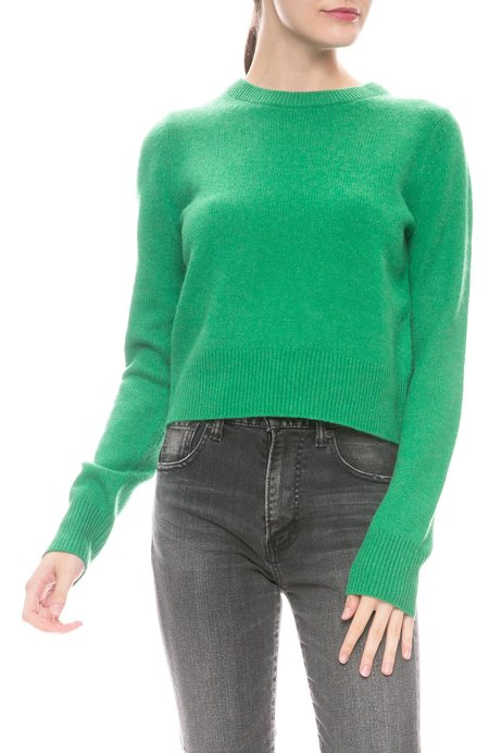 A.L.C. Wooster Sweater - Green
