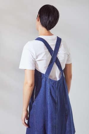 Kowtow Frame Dress