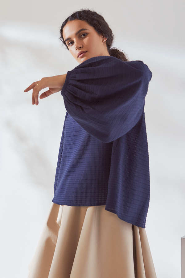 Kowtow Painter Top