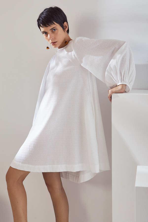 Kowtow Painter Dress