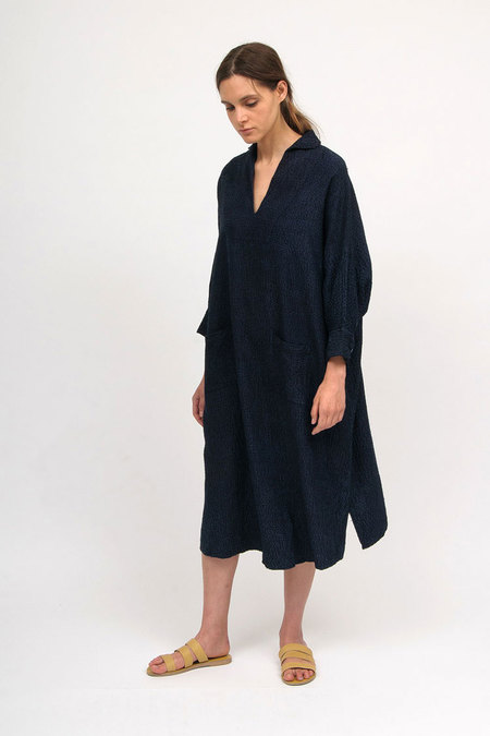 Maku Kahwa Dress - black