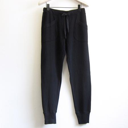 Wilt jogger w/ twisted pocket - Black