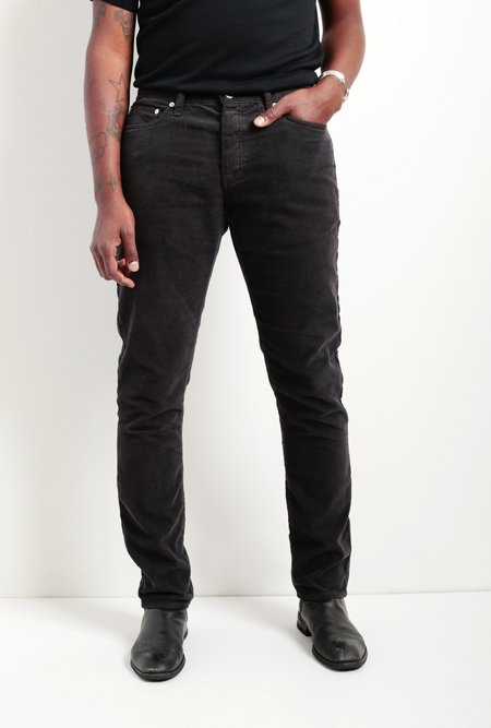 life/after/denim Classic 5 Pocket Cord Jeans