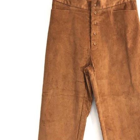 Dagg & Stacey Fairbanks Pant - Cinnamon