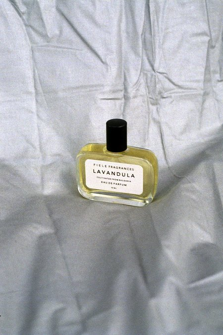 Fiele Fragrances Lavandula Perfume
