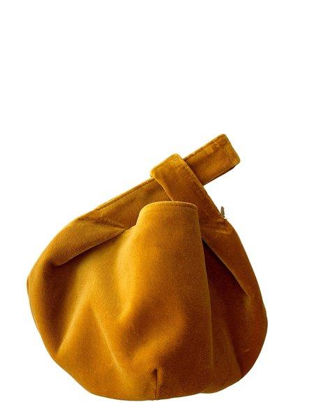 Clare V. Chou Chou Handbag - Goldenrod