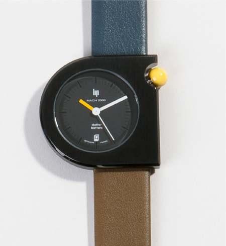 Unisex Matter Matters X Lip Watch - Bay