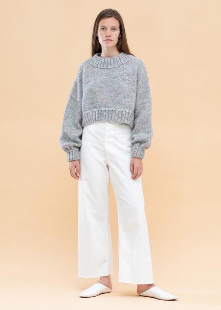 HJK Lara Bomber Sweater