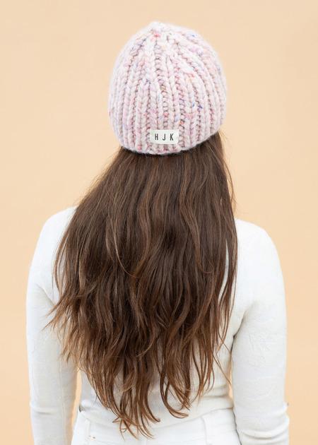HJK Rebecca Hand Knit Hat