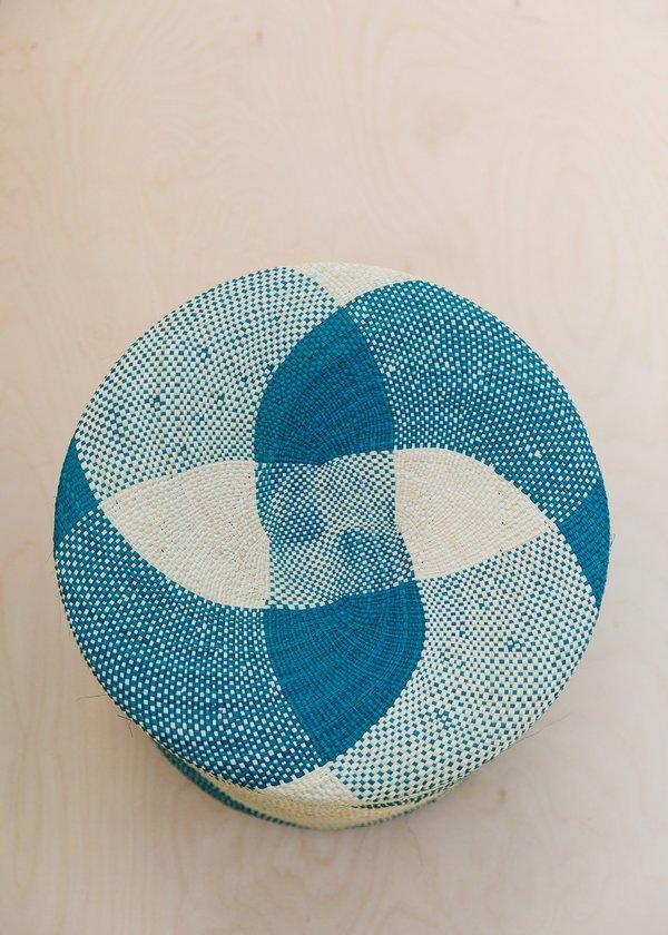 Territory Japa Basket Large - Marin