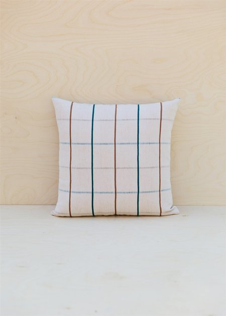 Territory Reja Pillow - Mar