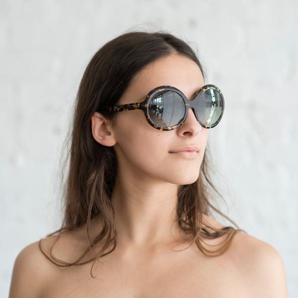 b64dfc19e06e3 Steven Alan Optical Fay Sunglasses Tribeca Tortoise