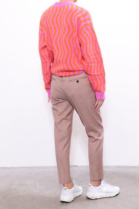 Rachel Comey Powers Top - Pink Orange