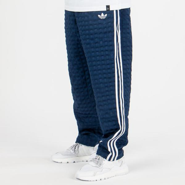adidas Originals Banyan 3 Stripes Pant Collegiate Navy