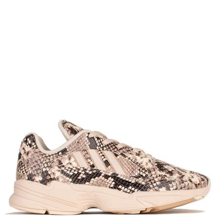 Adidas Energy Yung-1 Sneakers - Snake