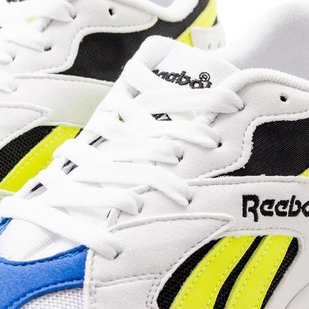 Reebok Aztrek - White/Black