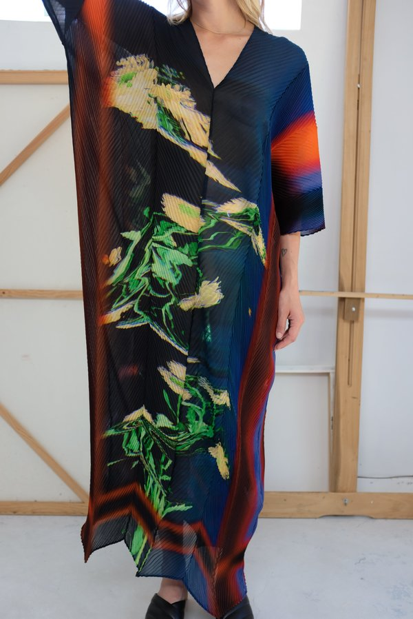 Julia Heuer Stacy Kaftan - Flocker