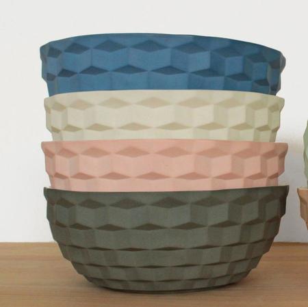 Tiny Badger Ceramics Serving Bowl