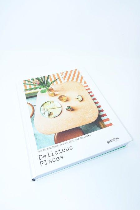 Gestalten Delicious Places