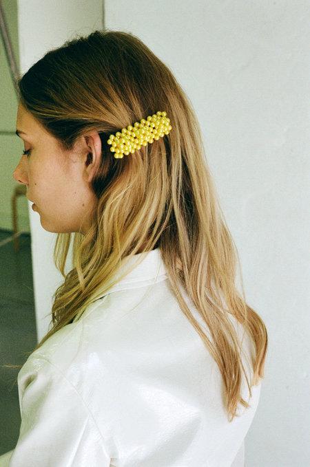 Shrimps Antonia Barrette - Yellow