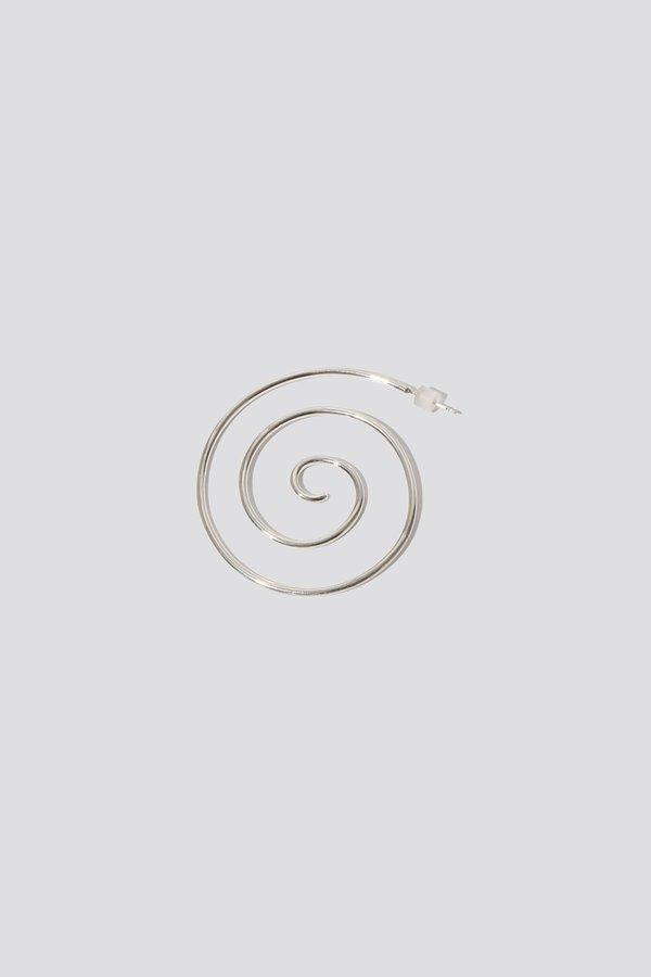 Oma Spiral Hoops