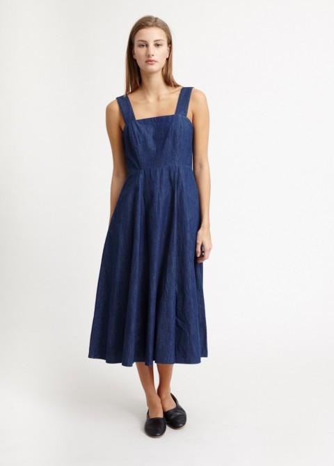 Demy Lee Charlotte Denim Dress