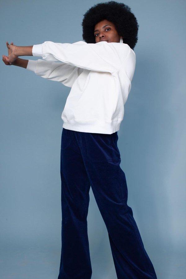 L.F.Markey Thierry Sweatshirt - Ivory
