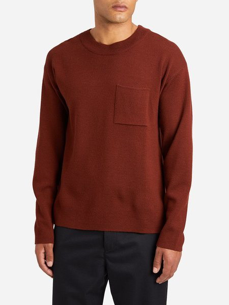 ONS Vincent Pocket Sweater