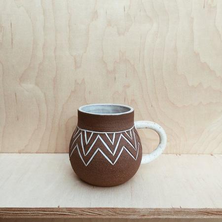 Easy to Breathe Native Jarrita Mugs