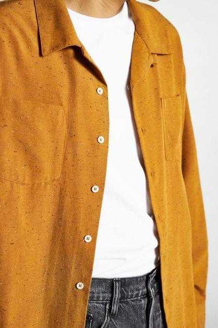 Brixton Cruze Long Sleeve Shirt