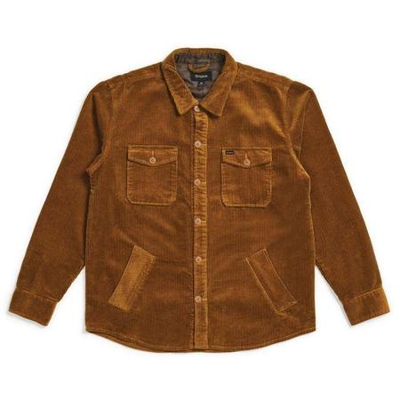 Brixton Durham Long Sleeve Shirt