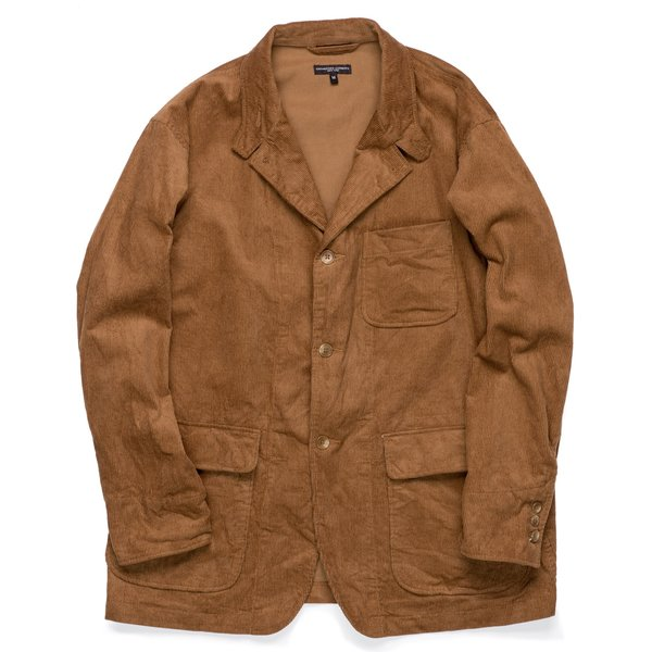 engineered garments loiter jacket corduroy engineered garments loiter jacket