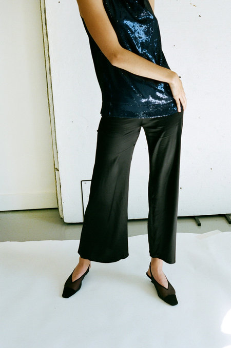 BASERANGE Toteki Pants - Black