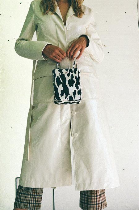 ASHLEY WILLIAMS Kate Bag - Animal Print