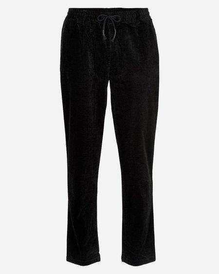 Anerkjendt Akbobby Trousers - Black Caviar