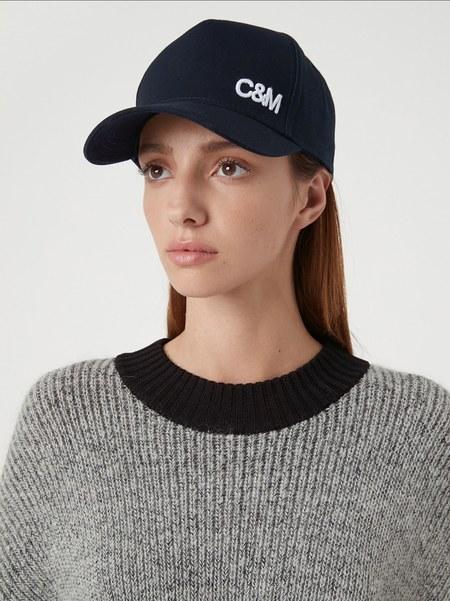 Camilla And Marc Helios Cap - Navy