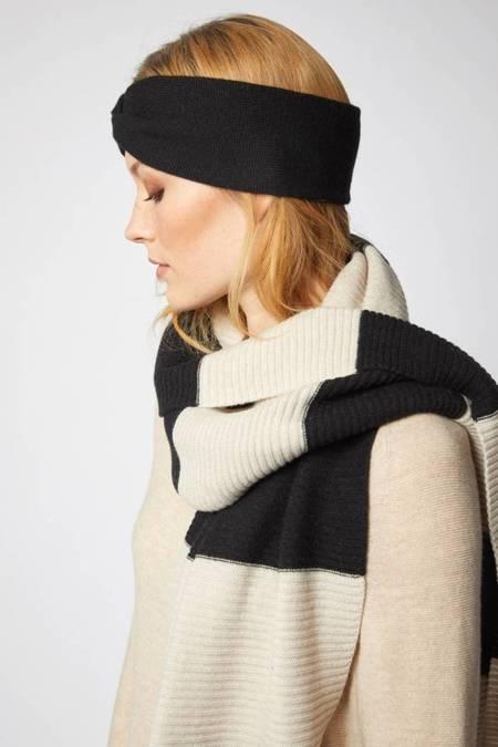 Lanius Organic Merino Wool Headband