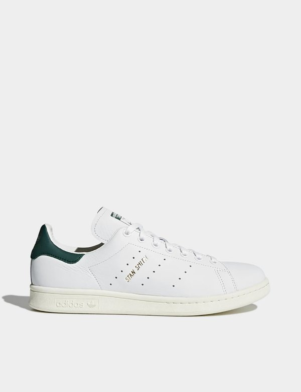 adidas stan smith white leather