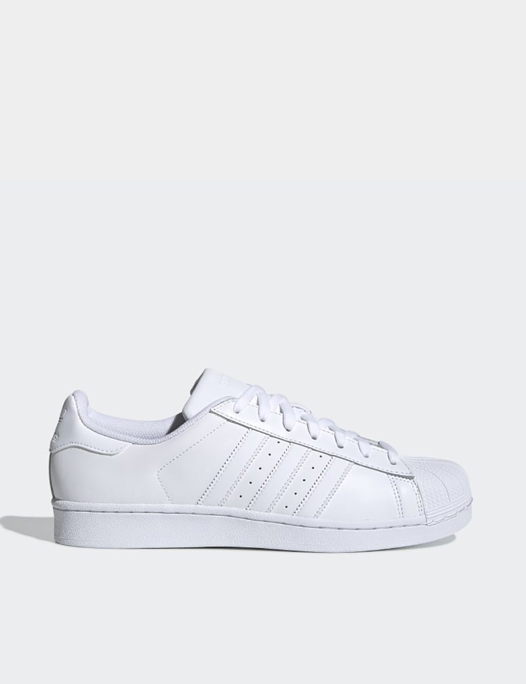 Adidas Superstar Foundation Trainers Cloud White