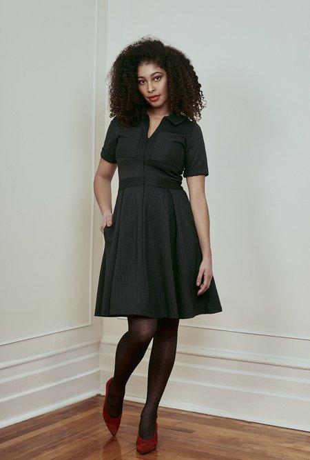 Marigold MILA - black